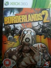 BORDERLANDS 2, Xbox 360 GAME, !!!!! TAKE A LOOK !!!!!