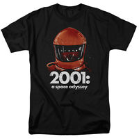2001: A Space Odyssey Movie SPACE TRAVEL Licensed Adult T-Shirt All Sizes