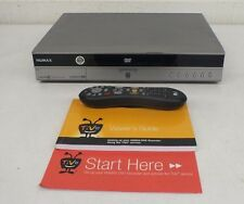 Humax DRT-400 TiVo Series 2 DVD Recorder DVR/Hard Drive Recorder Complete GREAT