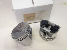 TRW Forged Pistons L2354F+30,**5 ONLY** 396/402 BBChevy, Domed pistons, NEW!!!