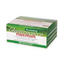 Eleuterococco Maximum - Farmaderbe - 20 Flaconcini