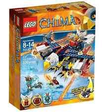 LEGO® Legends of Chima 70142 Eris' Fire Eagle Flyer NEU OVP_NEW MISB NRFB