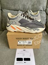 Brand New Adidas Yeezy 700 Boost Magnet Exclusive Size 9 with Receipt FV9922