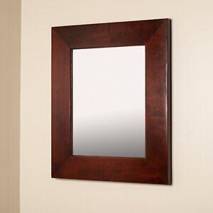 14x18 Beautiful Mirrored Medicine Cabinets by Fox Hollow Furnishings -