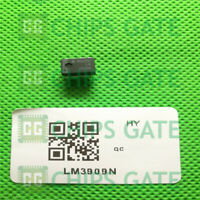 1PCS LM3909N DIP-8 Ic led flasher/oscillator
