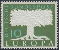 BRD / Bund 294 EUROPA Marke mit WZ postfrisch (VB-23/23)