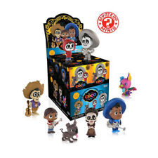 Coco Mystery Minis Vinyl Mini Figures 6 Cm Display (12) Funko Disney
