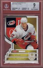 ERIC STAAL ROOKIE 2003-04 CROWN ROYALE #107 RC /575 BGS 9 MINT 03-04