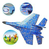 Hand Launch Throwing Glider Aircrafts Foam EPP Airplane Plane Model Outdoor A9T8
