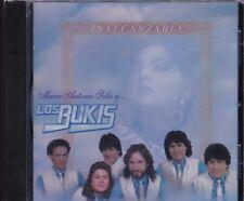 Marco Antonio Solis y Los Bukis Inalcanzable CD New Nuevo Sealed