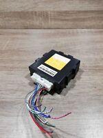 Toyota Cierre Centralizado Y Alarma Sistema Módulo 08190 0f810