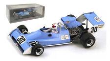 Spark S3891 Amon AF101 #30 Monaco GP 1974 - Chris Amon 1/43 Scale
