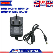 More details for 12v-power-supply-charger-cable-adapter-fit-for-makita-bmr-100-101-site-radio