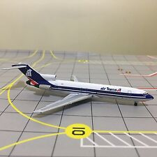 RARE Aeroclassics 1:400 Air Transat Boeing 727-200 C-GAAL