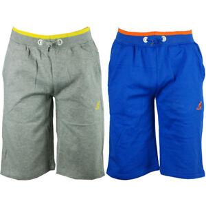 New Boys Shorts Kangol  Designer Fashion Summer Casual Sports Beach Cotton