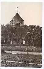O 18 - Ostpreussen - Goldap, Alte Kirche, ugl.