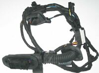 BMW E65 Rear Right Door Wiring Loom Harness 6918782