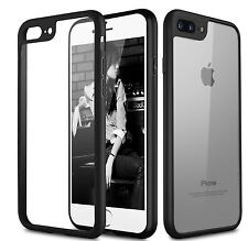 Premium Frosted Camera Line Back Cover Case for Apple iPhone 6 / iPhone 6S