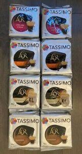 DosettesTassimo L'Or  Café - 128 Capsules
