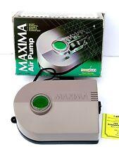 MAXIMA AQUARIUM AIR PUMP A-805