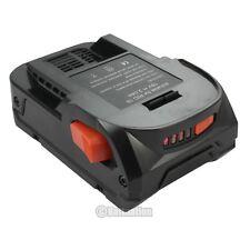 18V 2.0AH Li-Ion Battery for RIDGID 18V Lithium-Ion Cordless Drill Power Tools