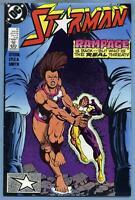 Starman #13 1989 Tom Lyle DC Comics