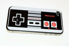 NES Controller decal for iPhone 4 / 4S - glossy vinyl sticker