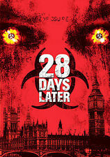 28 Days Later (DVD, 2003, Widescreen Special Edition) Movie