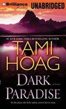 Tami Hoag DARK PARADISE Unabridged 16 CDs 19 Hours *NEW* FAST Ship!