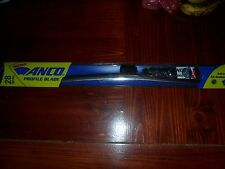 "ANCO PROFILE WIPER BLADE 28"" All Season NEW LOT OF 6 FREE SHIPPING"