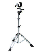 BONGO STAND H/D Double Braced Short Stand