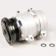 A/C Compressor Delphi CS0132 fits 97-04 Chevrolet Corvette 5.7L-V8