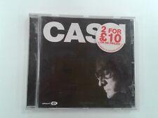 Johnny Cash : American IV: The Man Comes Around CD (2011)