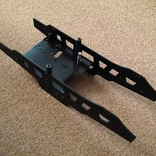 KYOSHO MAD FORCE KRUISER FO-XX. CHASSIS SIDES & UNDER PLATE + fixings,  MA073BKB
