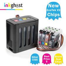 CISS compatible with Brother DCP-J752DW MFCJ6520DW MFCJ245 MFCJ6720DW LC133 135