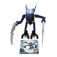 LEGO Bionicle Matoran of Light Gavla Set 8948 with Instruction Sheet No Box