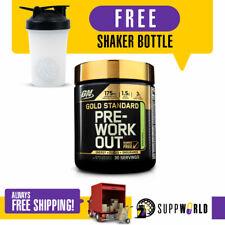 Optimum Nutrition Gold Standard Pre-Workout - Focus / Energy / Endurance / Stim