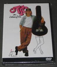 DVD - OTTO Der Liebesfilm - Otto Waalkes, Jessika Cardinahl ... - OVP - FSK 0