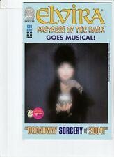 ELVIRA MISTRESS OF THE DARK # 139 !! SEXY !! 1993 LOW PRINT RUN !! .99 AUCTIONS