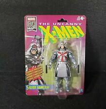 Marvel Legends Uncanny X-men Retro 80th Anniversary Silver Samurai Figure - NEW