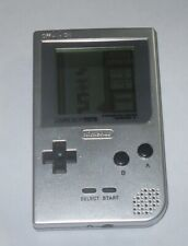 CONSOLE GAME BOY POCKET NINTENDO MODELLO MGB-001 CUSTOM MADE FAMITSU 1997