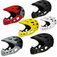 Removable Cycling Helmet Trail Riding 19 Holes Protective Mountain Bike Helmet