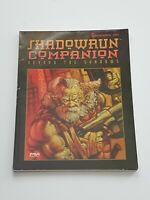 Shadowrun Companion Beyond the Shadows - Fasa Corporation - 7905