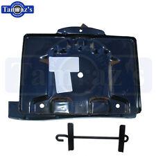 1964 Impala Battery Tray & Tray Clamp Hold Down New