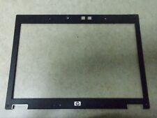 """Genuine HP Elitebook 6930P LCD Front Bezel 14.1""""  No WebCam"""