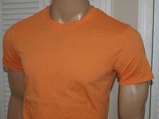 Armani Exchange Pima Cotton Crew T Shirt  NWT NWoT