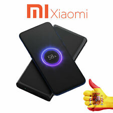 Charger Wireless 10000mAh Powerbank 10W QI Battery External Portable 2 in 1