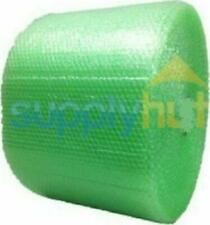 316 Sh Bubble Cushioning Wrap Padding Roll Recycled 175 X 24 Wide 175ft