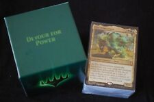 ***Devour for Power & Box*** Sealed CM2 Deck, The Mimeoplasm Mtg Magic Cards