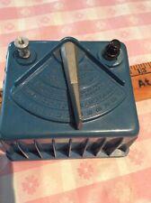 Vintage Lionel Blue Transformer 4150 75VA 50 Watt Trainmaster SEE PICS!